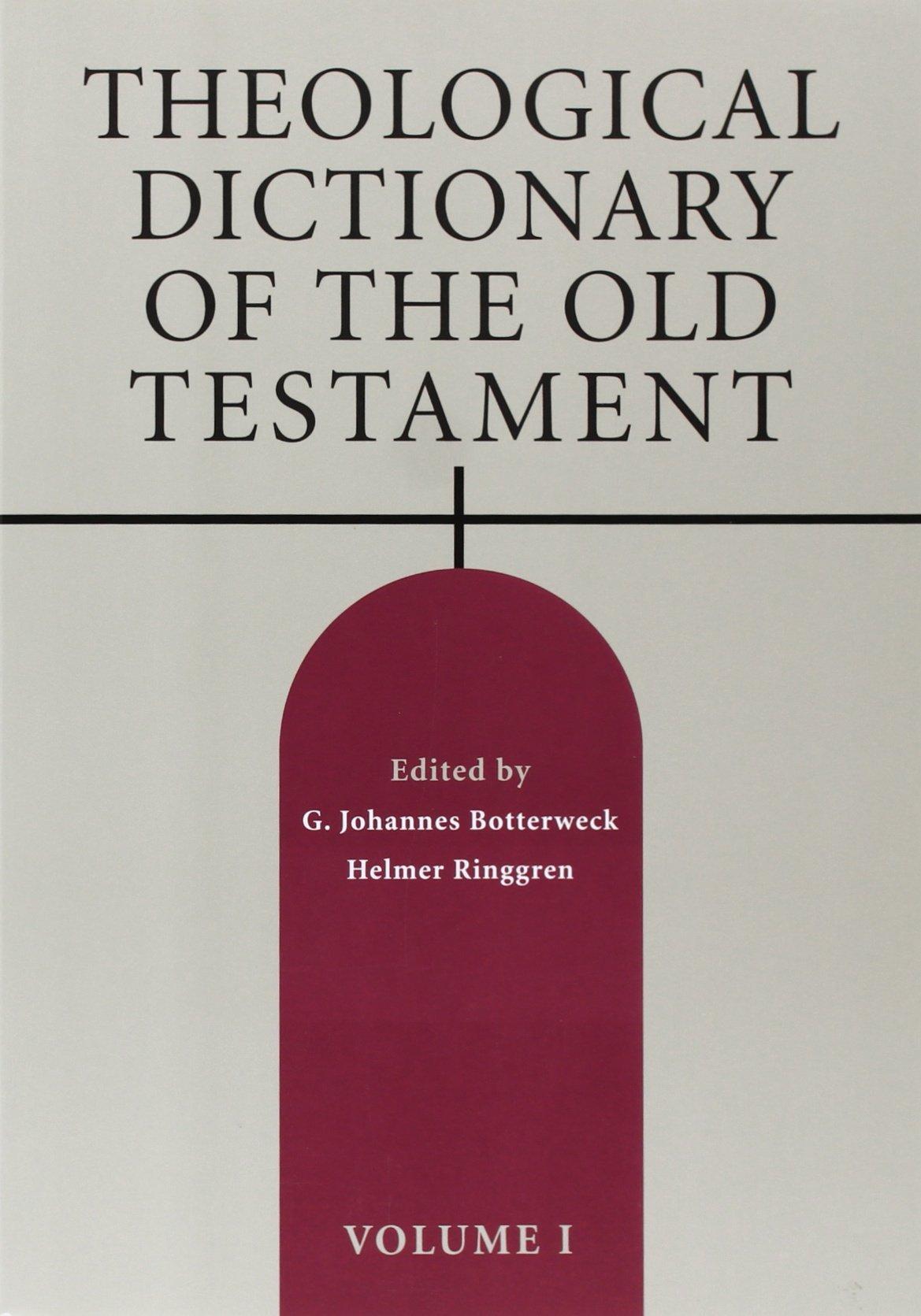 Theology Dictionary Pdf