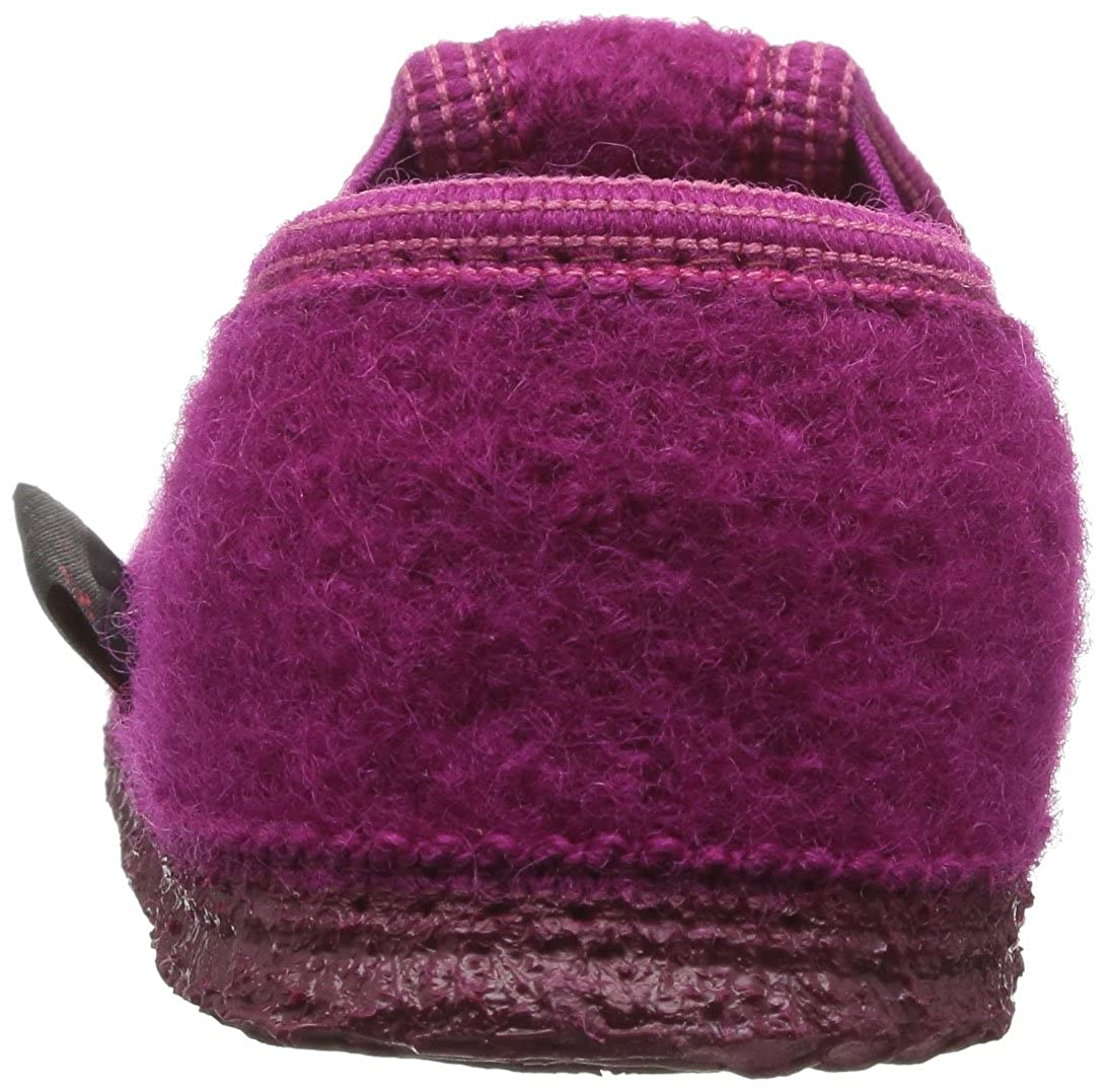 Giesswein Turnberg Kids Berry Wool Infant Slippers: Amazon.ca: Shoes &  Handbags