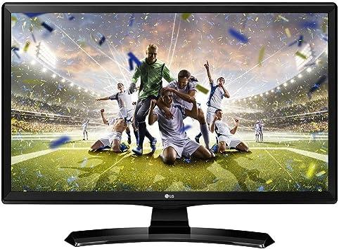LG Electronics 1080p Full HD de 21,5 h led TV - Negro: Amazon.es: Electrónica