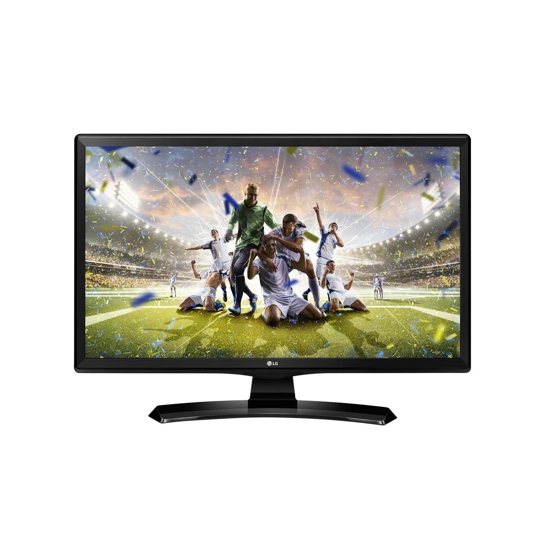 LG Electronics 22MT49DF 1080p Full HD 21.5-Inch LED TV  Amazon.co.uk   Electronics d7890a67cb