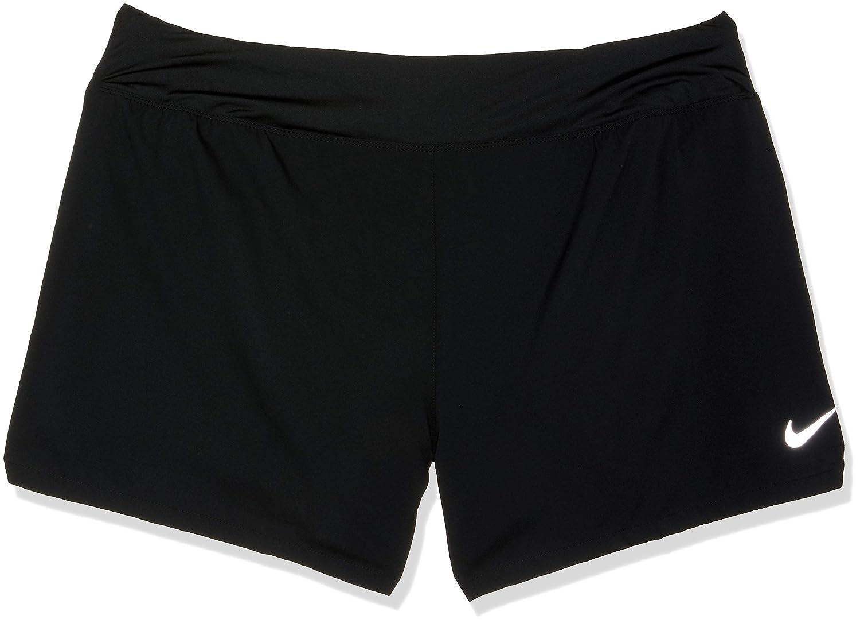 Nike Womens Plus Running Fitness Shorts