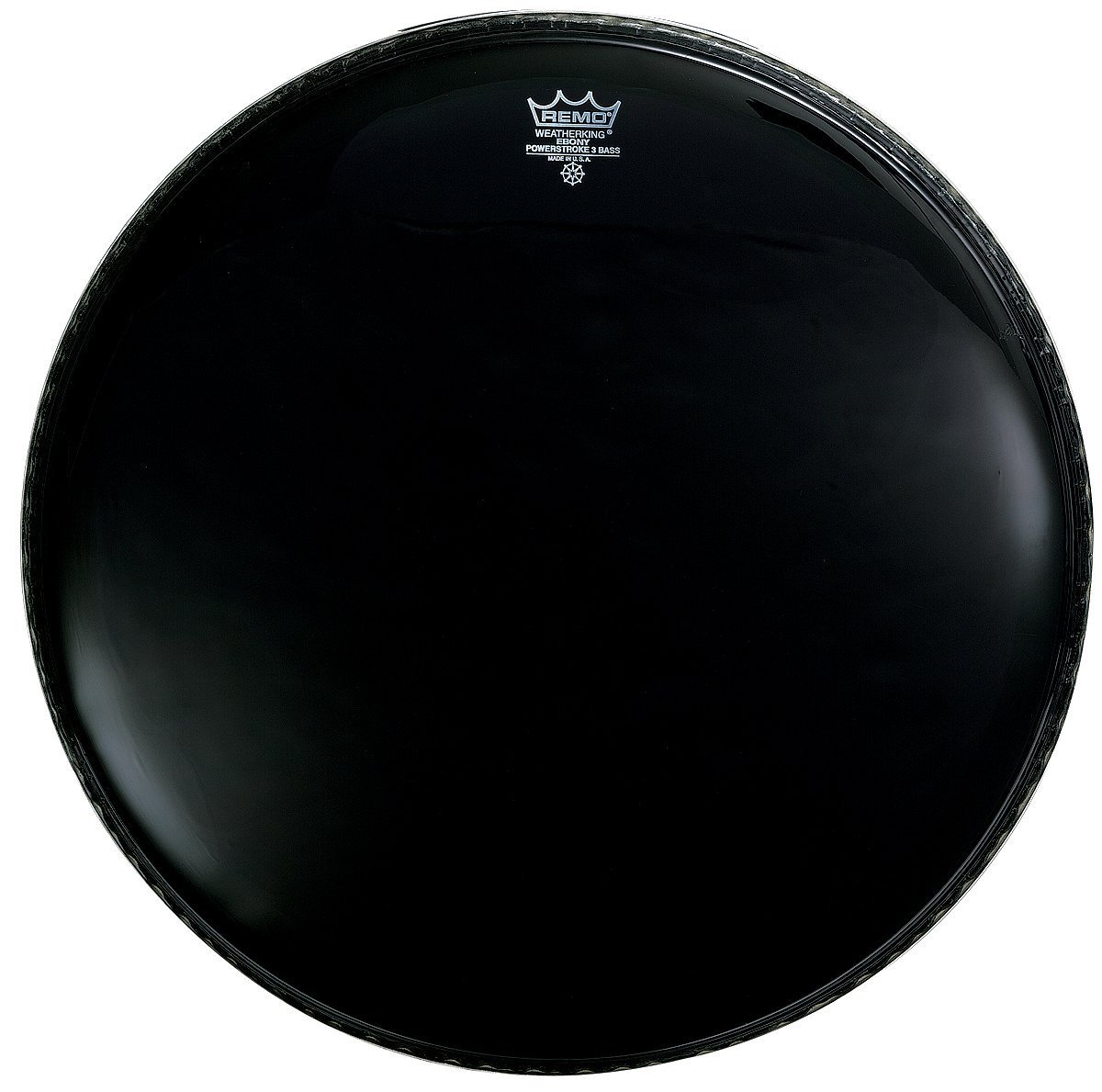 Remo P31022-ES 22-inch Bass Drum Heads KMC Music Inc