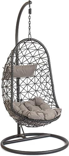 Dawsons Living Vienna Hanging Egg Chair