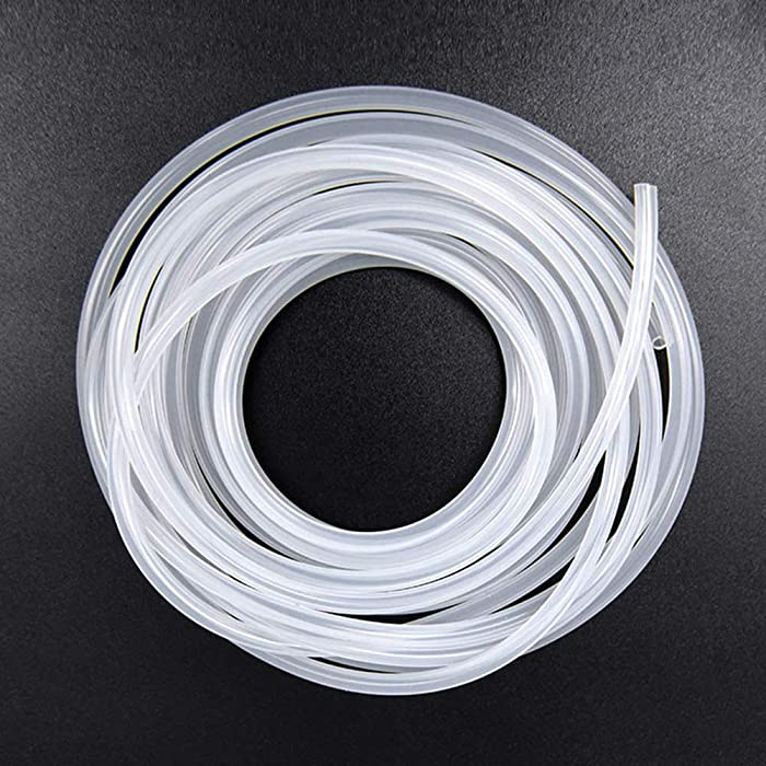 Top 10 12 Silicone Tubing Food Grade