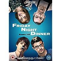 Friday Night Dinner - Series 1 - 5
