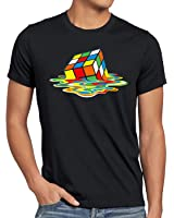style3 Sheldon Cube Homme T-Shirt