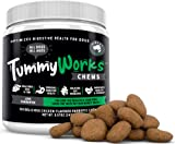 TummyWorks Probiotic Chews for Dogs