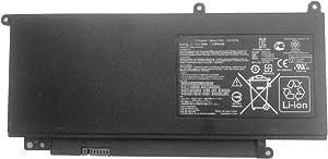 BOWEIRUI C32-N750 (11.1V 69Wh 6260mAh) Laptop Battery Replacement for Asus N750 N750J N750JK N750JV N750Y47JK-SL N750Y47JV-SL Series C32N750