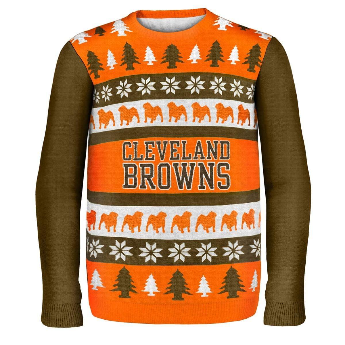 NFL Cleveland Browns WORDMARK