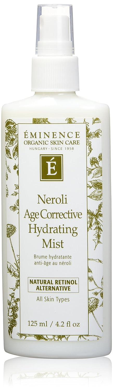 Eminence Neroli Age Corrective Hydrating Mist, 4.2 Ounce