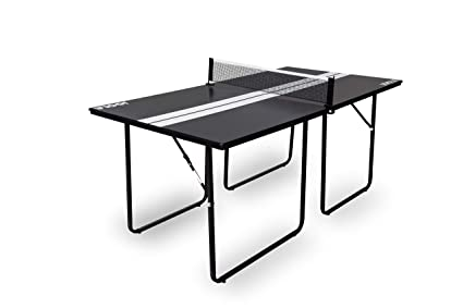 80334f8b9 JOOLA Midsize - Regulation Height Table Tennis Table Great for Small Spaces  and Apartments - 2