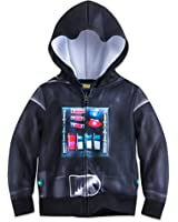 DIsney Darth Vader Costume Hoodie for Boys - Star Wars XS