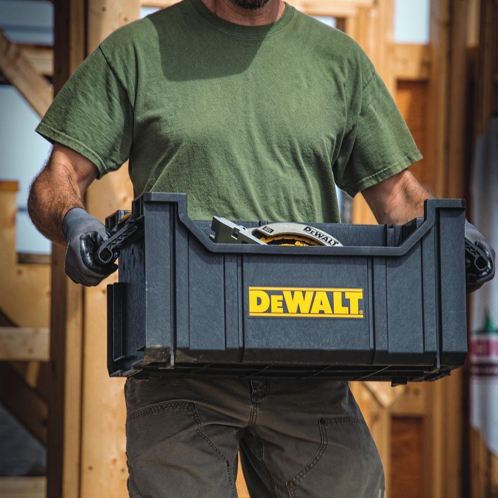 Dewalt DWST08205 ToughSystem Tote by DEWALT (Image #2)