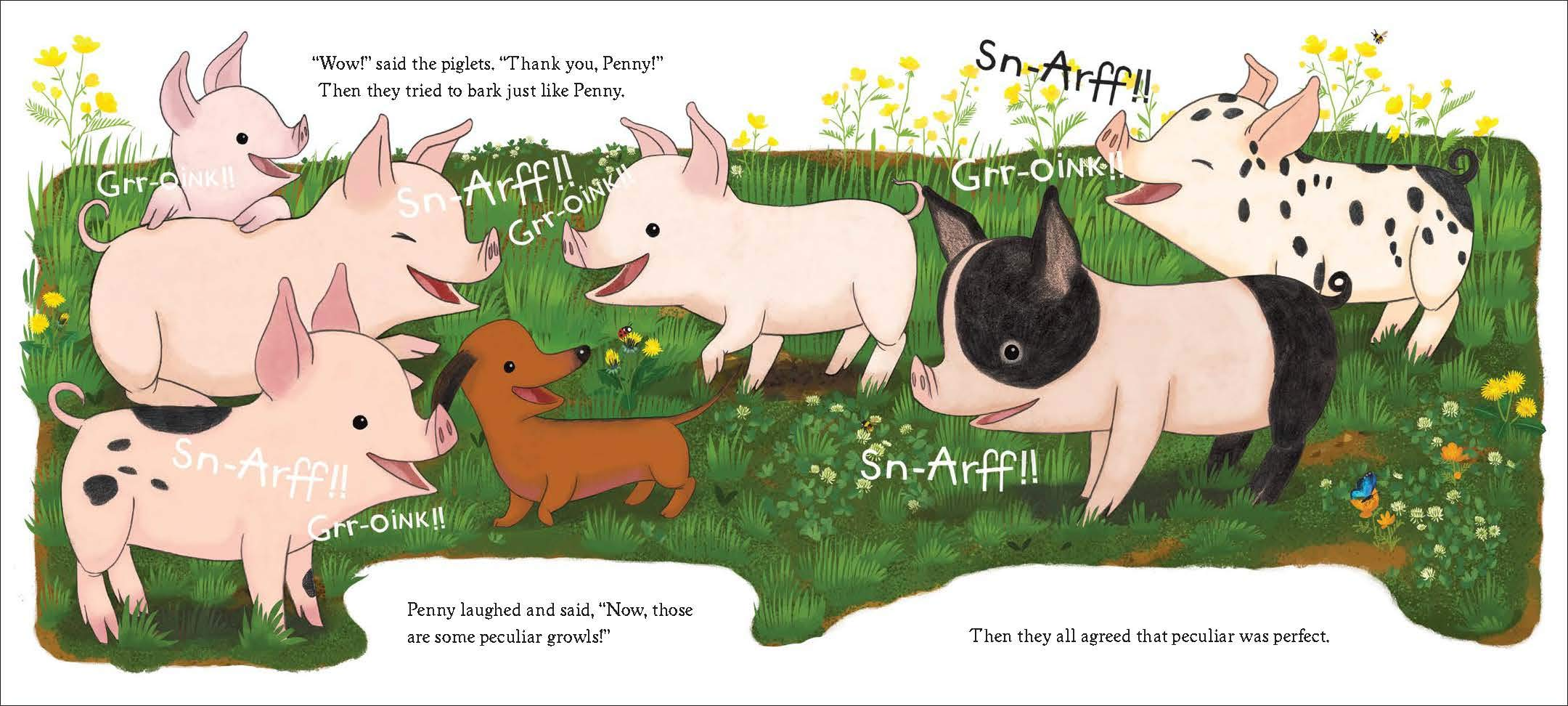 Image result for peculiar pig joy amazon