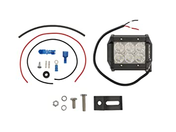 GoWesty Auxiliary Reverse Light Kit for use with Volkswagen ... on