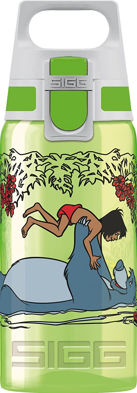 Sigg Viva One Botella de Libro de la Selva 0, 5 l 5l 8686.30