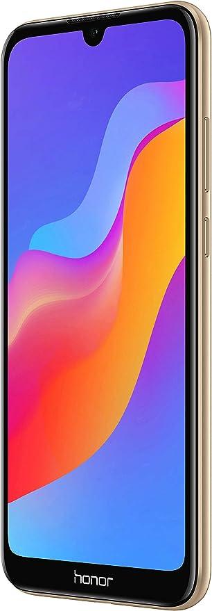 HONOR 8A Smartphone (15, 47 cm (6, 09 pulgadas) HD + pantalla ...