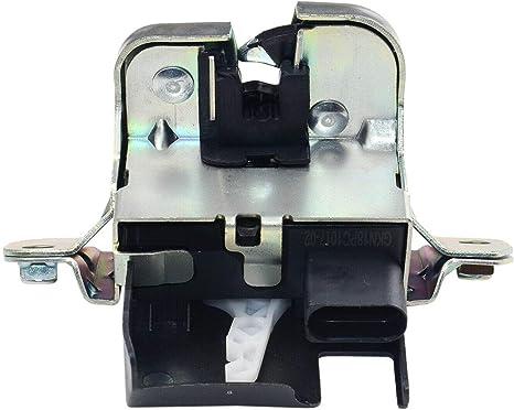 Latch Boot Lid Liftgate Lock Latch 7P0827505G