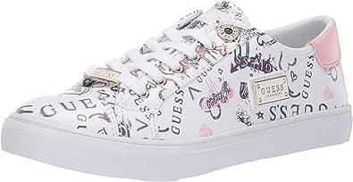 GUESS Women's Mineral Sneaker