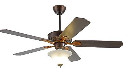 Induxpert Ceiling Fan With 3 Lights 52quot