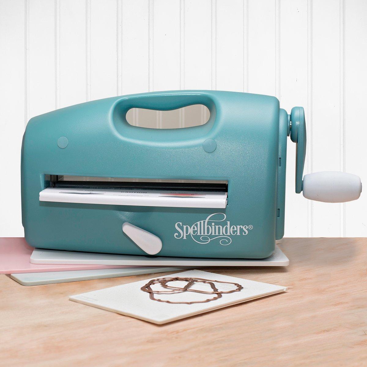 Spellbinders Grand Calibur Die Cutting Machine