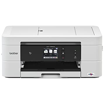 Brother MFC-890 Scanner Drivers (2019)