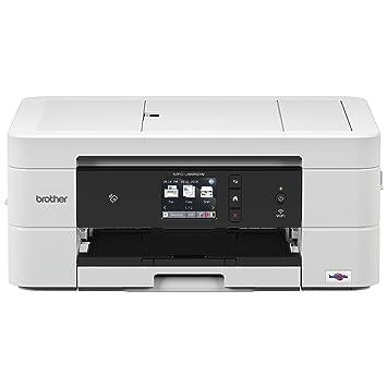 Canon Brother MFC-J895DW Impresora de inyección de Tinta del ...