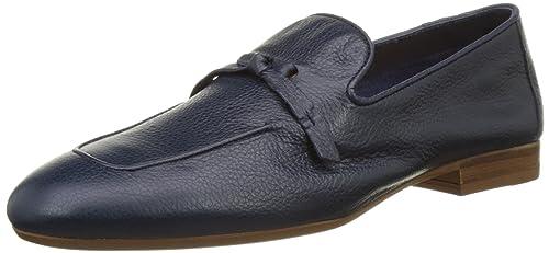 Unisa Dilma_CEV, Mocasines para Mujer, Azul (Ocean), 39 EU: Amazon.es: Zapatos y complementos