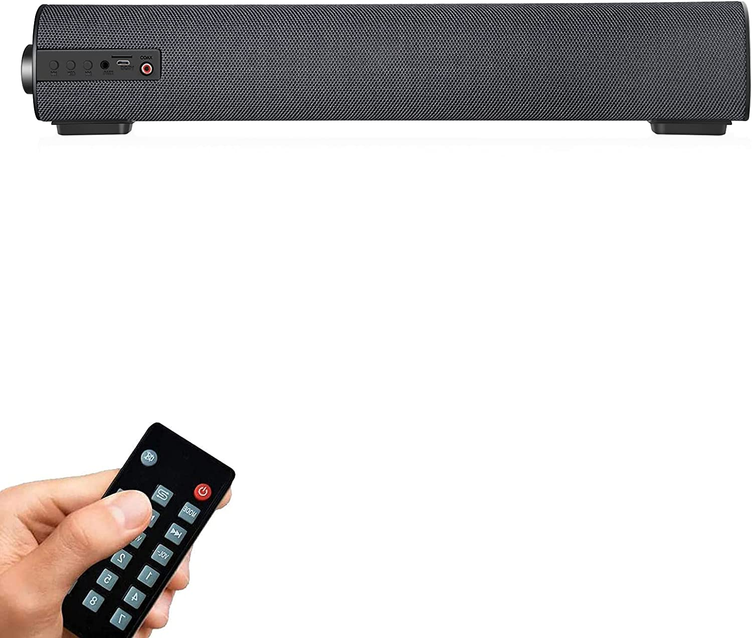 Sound Bars for TV/PC, 16.9