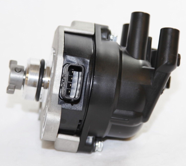 Ignition Distributor fit 92/06- 96/06 Nissan Altima 2.4L 22100-1E420 NS25 emusa