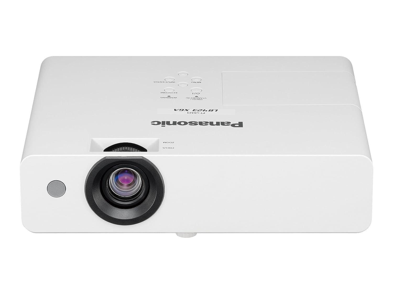 Panasonic PT-LB423 Video - Proyector (4100 lúmenes ANSI, LCD, XGA ...