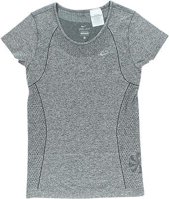 Womens NIKE RUNNING  Dri Fit Shirt Size Small