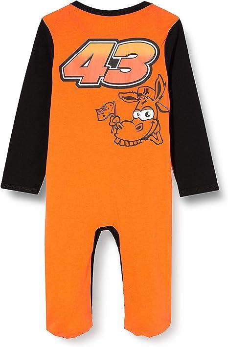 Valentino Rossi Colección Jack Miller Camiseta Niños: Amazon ...