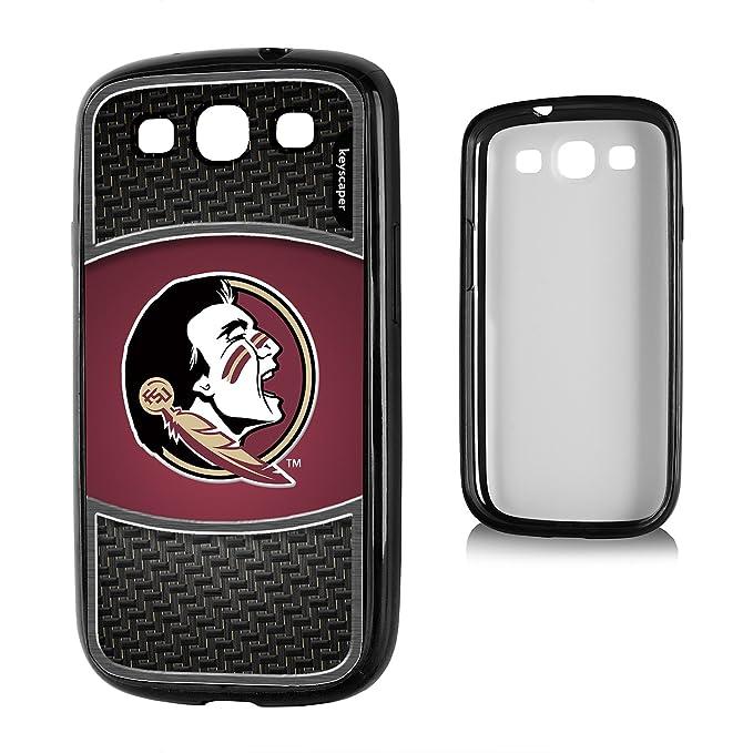 080e710a1e543 Amazon.com: Florida State Seminoles Galaxy S3 Bump Case NCAA: Cell ...