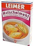 Leimer Mutschelmehl Packung, 5er Pack (5 x 400 g)