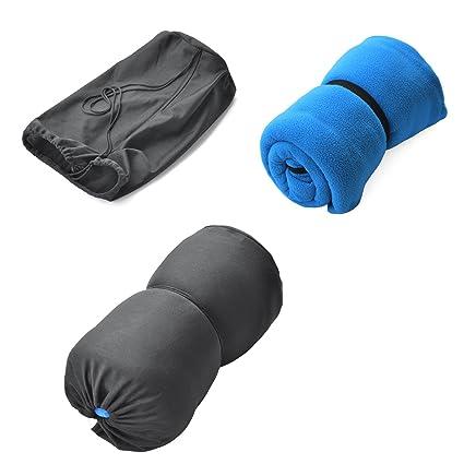 Grenhaven saco de dormir forro polar invierno sábana de dormir viaje sleeping bag