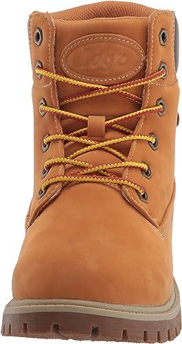Lugz Mens Rucker Hi Classic 6-inch Fashion Boot Combat
