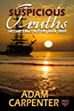 Suspicious Truths (The Cane's Inlet Mystery Book 3) (English Edition)