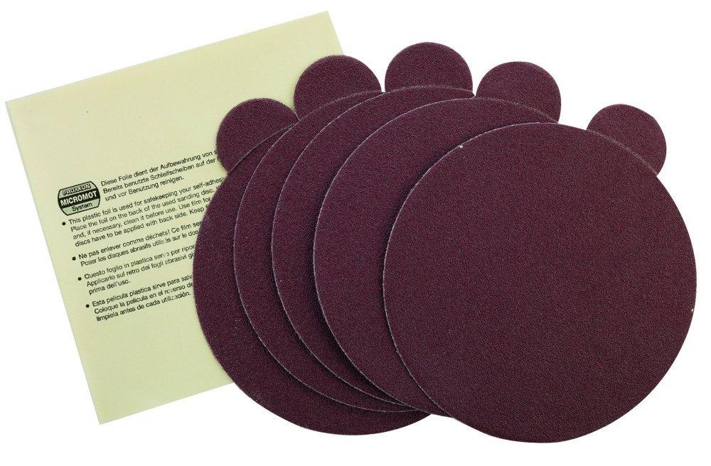 Proxxon 28 160 Disco de pulido - Suministros de pulido para herramienta rotativa (Disco de pulido) 28160 juritan-0018396305-PROXXON-0073