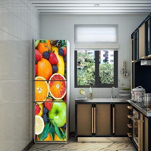 Lee My Stickers Fridge Vinilo para Nevera | Refrigerador Pegatinas ...