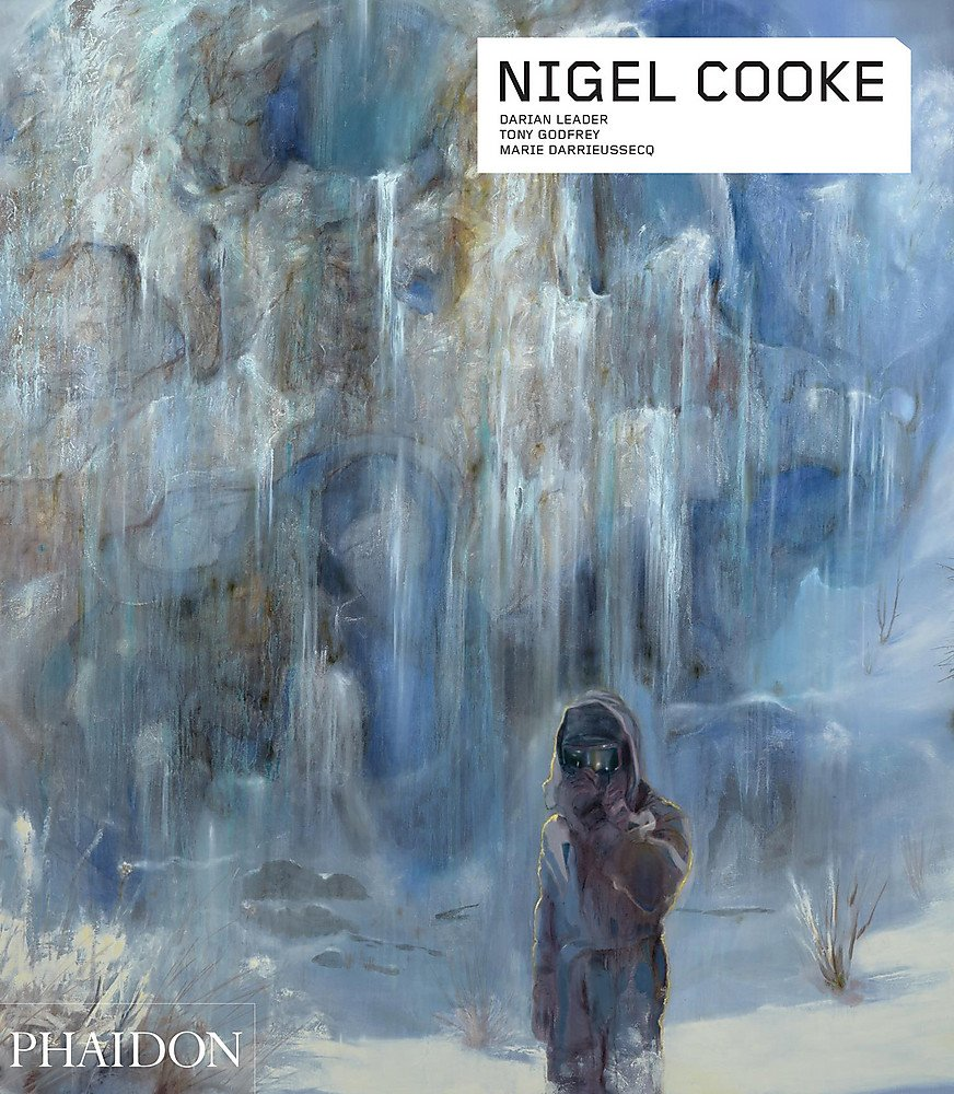Download Nigel Cooke (Contemporary Artists) PDF
