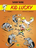 Lucky Luke, tome 33 : Kid Lucky