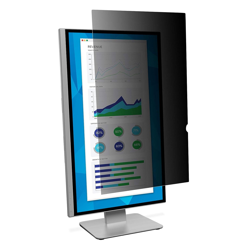 16:9 Aspect Ratio 3M PF320W9B Privacy Filter for 32.0 Widescreen Monitor