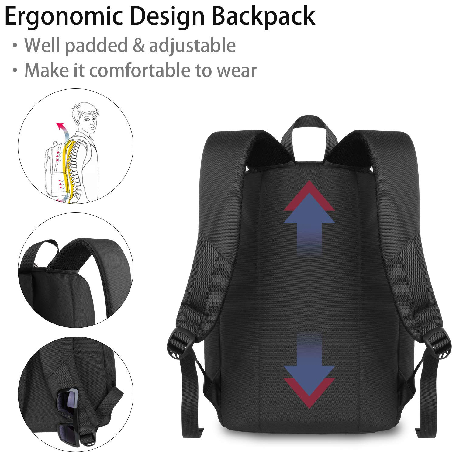 Cute Comfortable Backpacks- Fenix Toulouse Handball 878a10f51f973