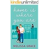 Home Is Where You Are (Midnight in Dallas Book 1)