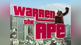 Warren the Ape Season 1