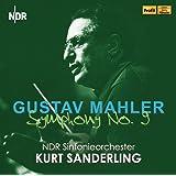 Mahler:Symphony No 9 [NDR Sinfonieorchester; Kurt Sanderling ] [Profil : PH17007]