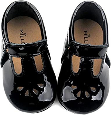 MILLE FEUILLE Baby Girls Shoes