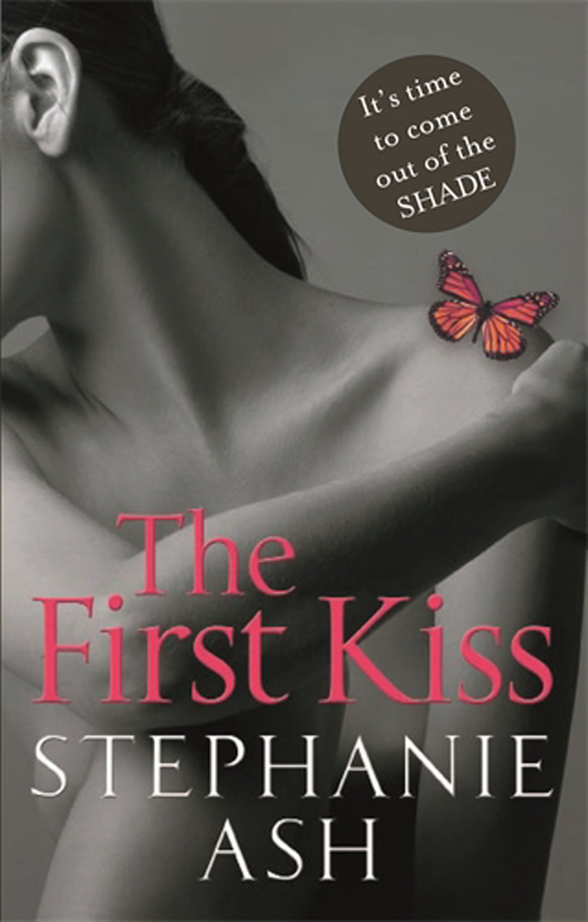 Read Online The First Kiss ebook