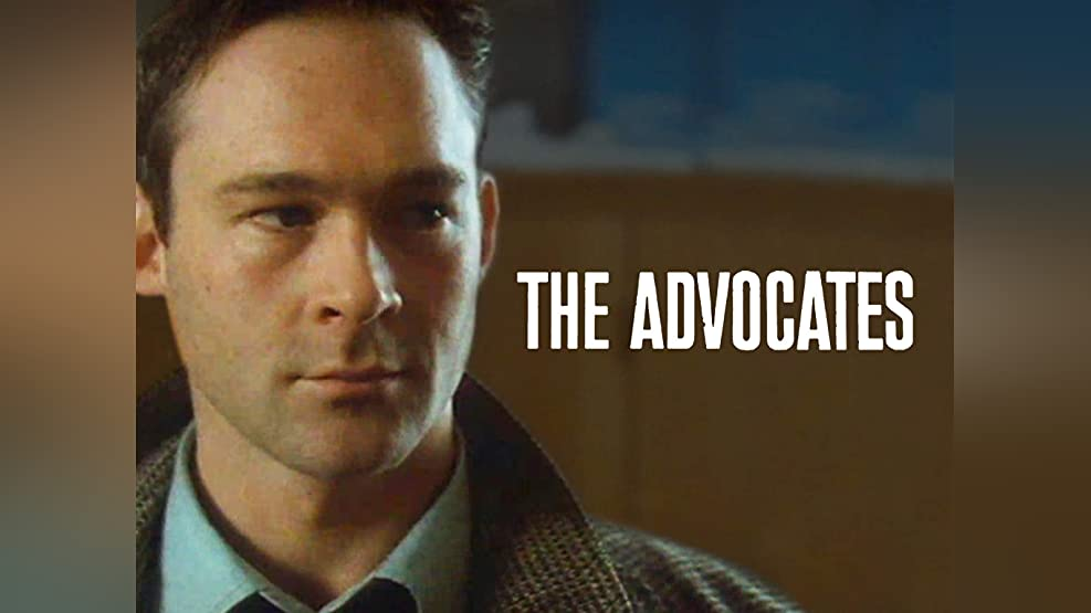 The Advocates - Series 1
